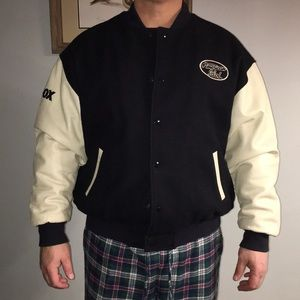 American Idol Letterman Jacket